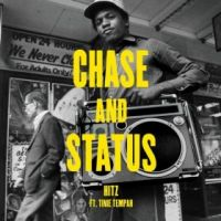 Cover Chase & Status feat. Tinie Tempah - Hitz