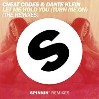 Cover Cheat Codes & Dante Klein - Let Me Hold You (Turn Me On)