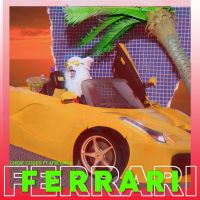 Cover Cheat Codes feat. Afrojack - Ferrari