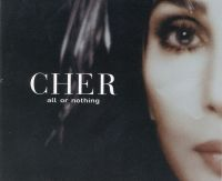 Cover Cher - All Or Nothing