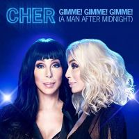 Cover Cher - Gimme! Gimme! Gimme! (A Man After Midnight)
