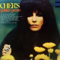 Cover Cher - Golden Greats