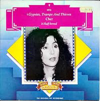 Cover Cher - Gypsys, Tramps & Thieves