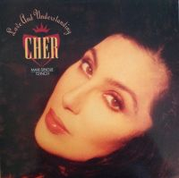 Cover Cher - Love And Understanding