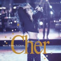 Cover Cher - Many Rivers To Cross