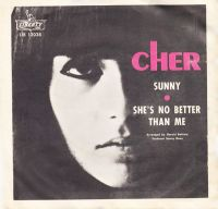 Cover Cher - Sunny