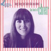 Cover Cher - The Best Of
