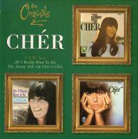 Cover Cher - The Originals