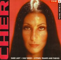 Cover Cher - The Ultimative Collection