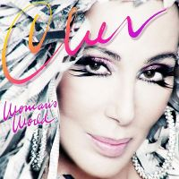 Cover Cher - Woman's World