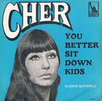 Cover Cher - You Better Sit Down Kids