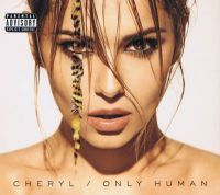 Cover Cheryl - Only Human