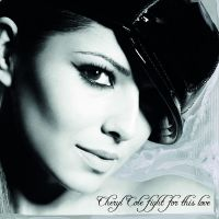 Cover Cheryl Cole - Fight For This Love