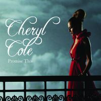 Cover Cheryl Cole - Promise This