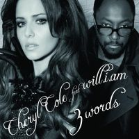 Cover Cheryl Cole feat. will.i.am - 3 Words