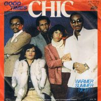 Cover Chic - Good Times