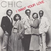 Cover Chic - I Want Your Love
