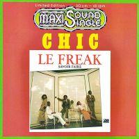 Cover Chic - Le Freak