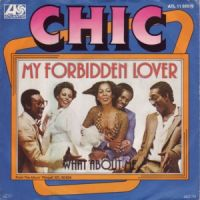 Cover Chic - My Forbidden Lover