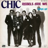 Cover Chic - Rebels Are We