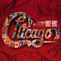 Cover Chicago - The Heart Of Chicago 1967-1997
