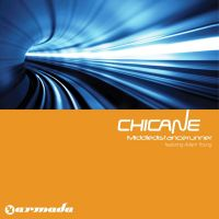 Cover Chicane feat. Adam Young - Middledistancerunner