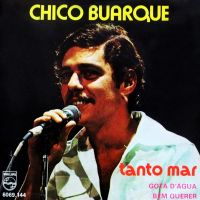 Cover Chico Buarque - Tanto mar