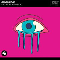 Cover Chico Rose feat. Afrojack - Sad
