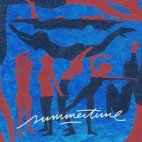 Cover Childish Gambino - Summertime Magic