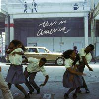 Cover Childish Gambino - This Is America