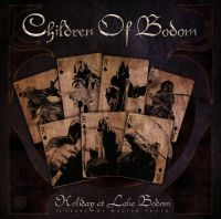 Cover Children Of Bodom - Holiday At Lake Bodom