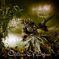 Cover Children Of Bodom - Relentless Reckless Forever