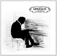 Cover Chilly Gonzales - Solo Piano II