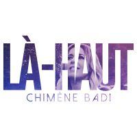 Cover Chimène Badi - Là-haut