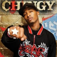 Cover Chingy - Hoodstar