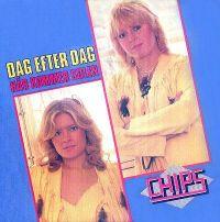 Cover Chips - Dag efter dag