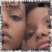 Cover Chloe x Halle - Grown