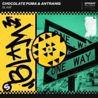 Cover Chocolate Puma & Antranig - Blam!