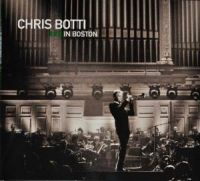 Cover Chris Botti - In Boston