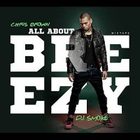 Cover Chris Brown - All About Breezy