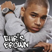 Cover Chris Brown - Chris Brown