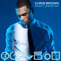 Cover Chris Brown - Don't Judge Me