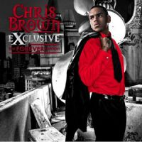 Cover Chris Brown - Exclusive