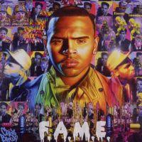 Cover Chris Brown - F.A.M.E.