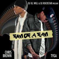Cover Chris Brown - Fan Of A Fan
