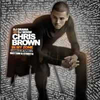 Cover Chris Brown - In My Zone