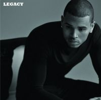 Cover Chris Brown - Legacy