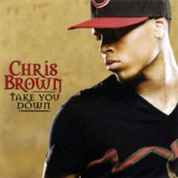 Cover Chris Brown - Take You Down