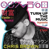 Cover Chris Brown - Turn Up The Music