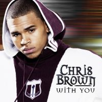 Cover Chris Brown - With You